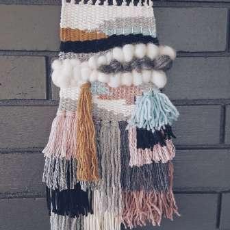 Weaving 7