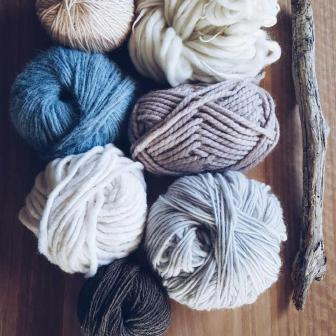 Weaving 8