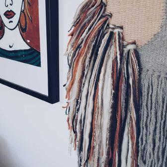 Weaving 9